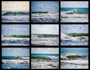 Surfing Playa Hermosa Costa Rica Perfect Waves